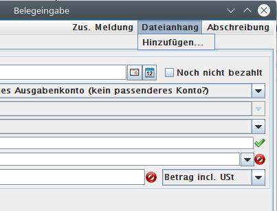 Charmant Schriftliche Belegvorlage Bilder - Dokumentationsvorlage ...